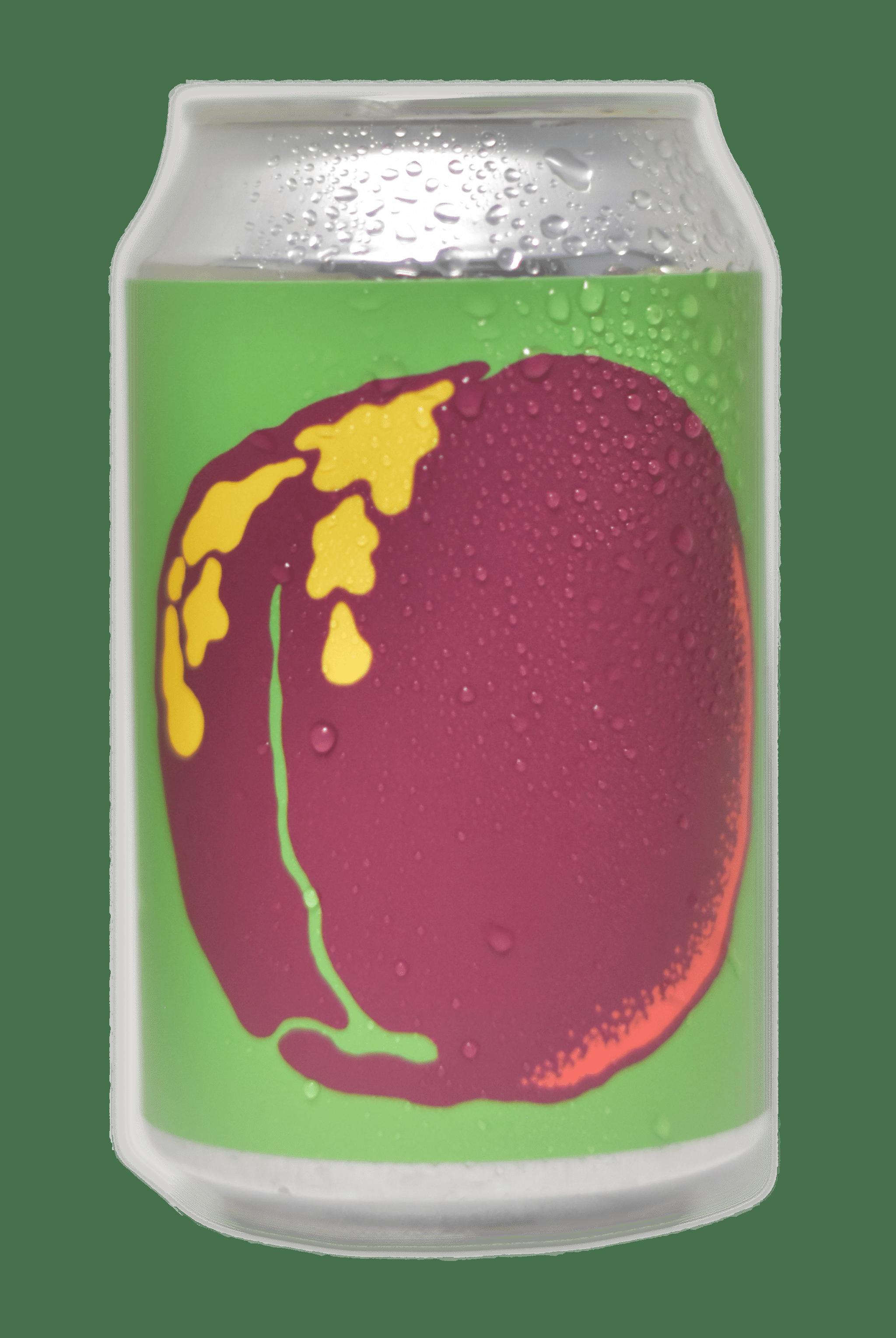 fRUKTSMEKK Plomme + ingefær (brus)