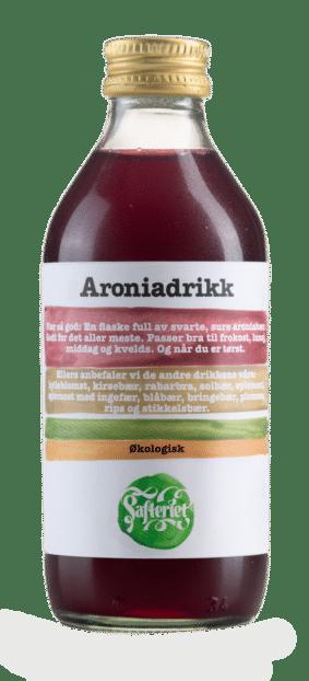 Aroniadrikk